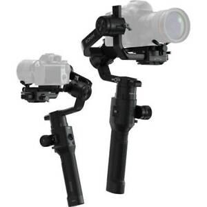 DJI Ronin-S 3-Axis Handheld Gimbal Stabilization - Essentials Kit