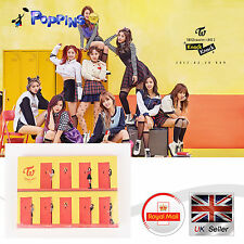 TWICE Special Album TWICEcoaster lane2 'Knock Knock' A Version CD K pop