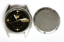 Seiko 7009 automatic watch for Parts/Hobby/Watchmaker - 143482
