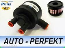 PRINS VSI Filter 2 pcs 6-8 cyl -  KIT Dual Outlet Filter & Liquid Gasfilter