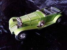 Models of yesterday Matchbox Lesney 1926 Mercedes Benz SS