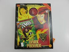 X-Men Famous Cover DARK PHOENIX Action Figure NEW 1998 Marvel Toy Biz Ltd Ed.