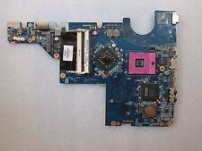 For HP G72 G62 Intel GM45 Laptop Motherboard 616449-001 100%Tested