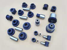 ROVER MG TF UPRATED POLYURETHANE MG TF SUSPENSION BUSH SET