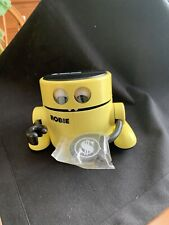 Robie the Banker Vintage Radio Shack Robot Bank New In Box.