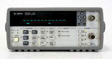 HP Agilent Keysight 53181A 3 GHz opt. 030 Frequency Counter