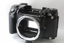 """Works Well"" Pentax 67 II Medium Format Camera Body Polaroid Back Remodeling"