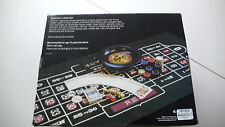 Marks and Spencer Deluxe Casino Set Amazing Rare Christmas Gift Game