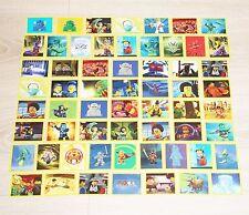 Lego Ninjago Sticker Normal und Glitzer 2015/16 Auswahl 5 Sticker zum aussuchen