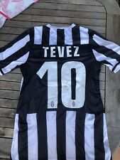Maglia Calcio Juventus Autografata