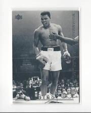 2000 Upper Deck Muhammad Ali Master Collection #16 Muhammad Ali 245/250