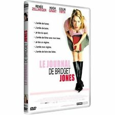 "DVD ""Le journal de Bridget Jones""    NEUF SOUS BLISTER"