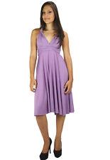 Dress Wrap Magic Transformer Dress African Violet EV500 Medium Size 0-16