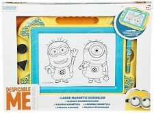 Sambro MIN-4222 Minions Magnetic Scribbler Toy (Large)