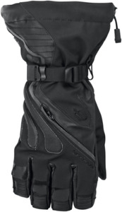 Brand New Arctiva Meridian Gloves - XL - Black - # 3340-1203