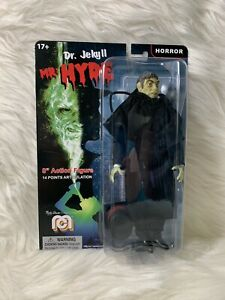 Mego 8 inch Action Figure Jekyll Transformed Mr Hyde (Horror Series) Wave 8 NEW