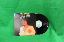 Alberto Cortez EN VIVO LP SLEM-1386 Emi Record Hispa VOX