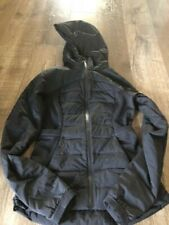 Lululemon Down For It All Jacket size 6
