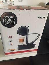 Dolce Gusto Infinissima KP173B Krups Nescafé Kaffeekapselmaschine
