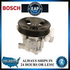 For ML320 ML350 ML430 ML500 ML55 AMG BOSCH Power Steering Pump Remanufactured