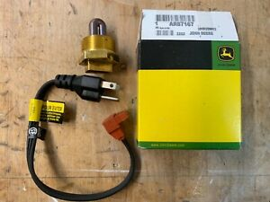 John Deere 650/ 750/ 850/ 950/ 1050/ 670/ 770/ 790/  Tractor Engine Block Heater