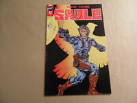 Sable #26 (Fist Comics 1990) Free Domestic Shipping