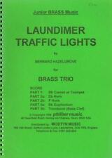 Laundimer Traffic Lights Brass Trio Bernard Hazelgrove  CMT3147