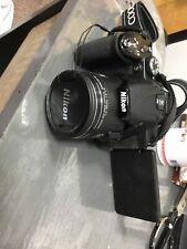 Nikon COOLPIX P520 18.1MP Digital Camera - Black 7432