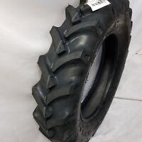 7.50-20 8 PLY  (1 Tire + TUBE) ROAD WARRIOR OZKA KNK50 7.50X20 TRACTOR FARM AGR