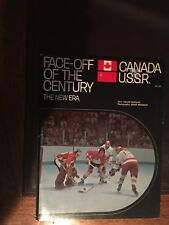 Canada V. USSR Face - Off Of The Century 1972
