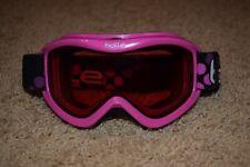 f2c3fde86e9 Girls Bolle Snow Goggles