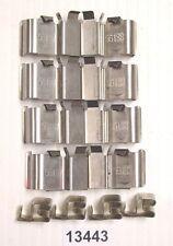 Better Brake Parts 13443 Brake Hardware Kit