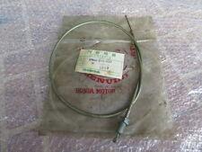 HONDA CB92 CB95 CB 92 CB 95 THROTTLE CABLE 17910-205-000 GENUINE NOS JAPAN