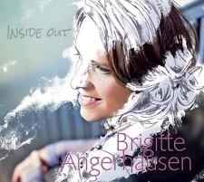 Brigitte Angerhausen - Inside Out [CD]