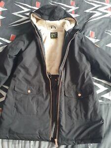 woman waterproof jacket