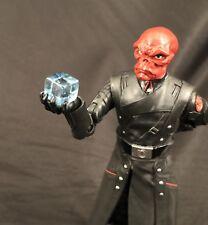 Custom Marvel Legends Cosmic Cube / Tesseract  Accessory Thanos Avengers
