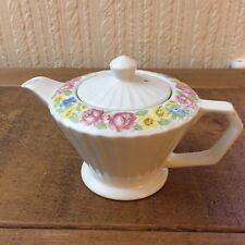 Beautiful Sadler Medium Size Teapot