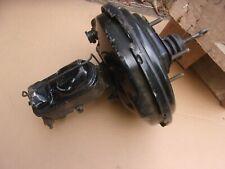 NOS 1969-71 Ford Mercury Voll Größe Power Scheibenbremse Booster W/Master