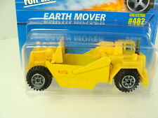 Hot Wheels 1996 Earth Mover #482  Combine Shipping