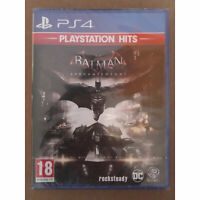 Batman Arkham Knight (PS4) New and Sealed