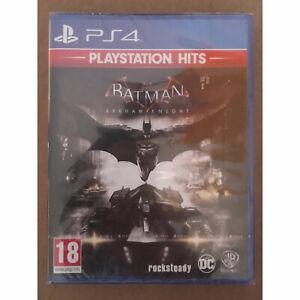 Batman Arkham Knight (PS4) New and Sealed