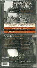 PATRICK FIORI : LES CHOSES DE LA VIE ( 2 CD ) / NEUF EMBALLE - NEW & SEALED