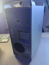 Apple Mac Pro 2008 (Mac Pro 3,1) 2.8 Xeon Quad Core, Ram 24GB, 1TB Hard Drive,