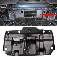 1x For Toyota Prado LC120 2003-2009 Car Front Under Engine Splash Mudguard Frame