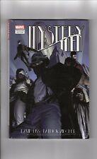 Mystery Men, Marvel Comics, Hard Cover Sealed (Cc2)