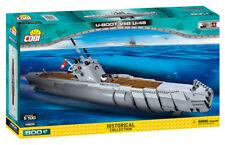 COBI 4805-Small Army-sous-marin correspondant u-48 - Neuf