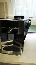 Siemens EQ.9 Silber Kaffeevollautomat