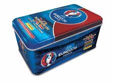 ADRENALYN XL PANINI UEFA EURO 2016 MEGA TIN 10 + 3 LIMITED