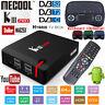MECOOL KIII Pro OTT&DVB S2+T2+C Android 7.1 Smart TV Box 3GB/16GB Wifi 4K HDR BT