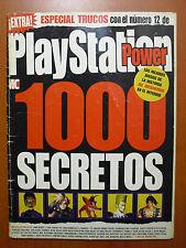 Secretos y trucos Tomb Raider II, Final Fantasy VII, Crash Bandicoot 2, Doom +++
